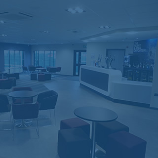 Goals Function Room Hire Chingford